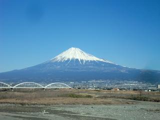 いちばん美しい富士山でした。1月27日、東京講座への車中にて.jpeg